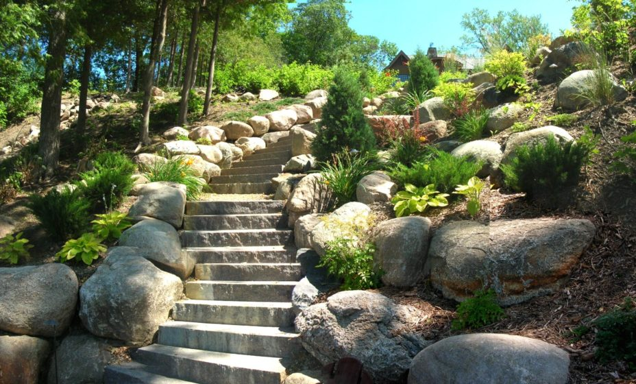 Landscaping Services Minneapolis