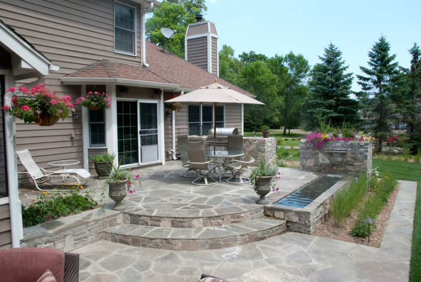 Patio Contractors Minneapolis
